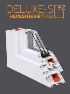 HEVESTHERM ELITE S92