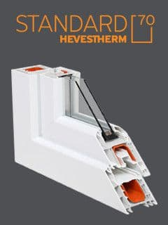 HHEVESTHERM STANDARD 70